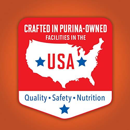 Purina Friskies Gravy Wet Cat Food, Prime Filets Chicken & Tuna Dinner in Gravy - (24) 5.5 oz. Cans