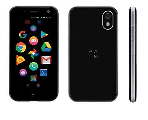 Palm Phone PVG100 Verizon GSM Unlocked Mini Smartphone 3.3 inch 32GB (Silver) (Renewed) (Unlocked Phone Gsm Mini)