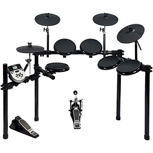electronic drum sets for beginners. Black Bedroom Furniture Sets. Home Design Ideas