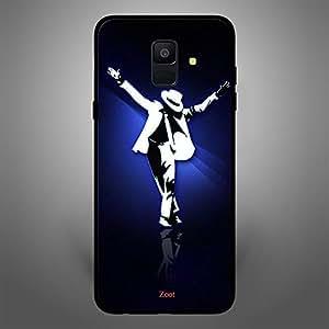 Samsung Galaxy A6 Mj KIng of POP 2