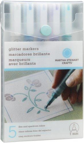 Martha Stewart Crafts Glitter Spectrum product image