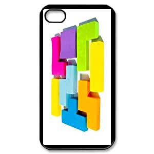 iPhone 4,4S Phone Case Tetris SA82538