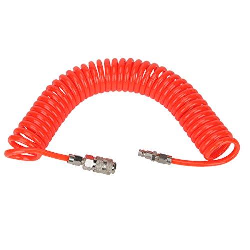 Orange Air Hose - 7
