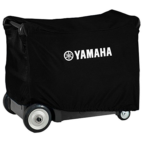 Yamaha ACC-GNCVR-45-01; GENERATOR Cover; ACCGNCVR4501 Made by Yamaha by Yamaha