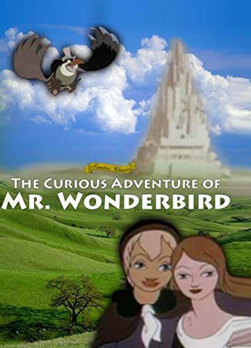 The Curious Adventure of Mr. Wonderbird - Paul Les 1952