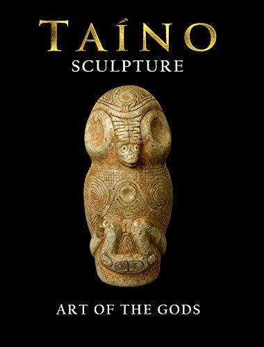 TAINO Sculpture Art of the Gods