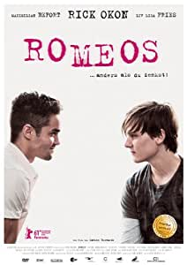ROMEOS ... anders als du denkst! [Alemania] [DVD]