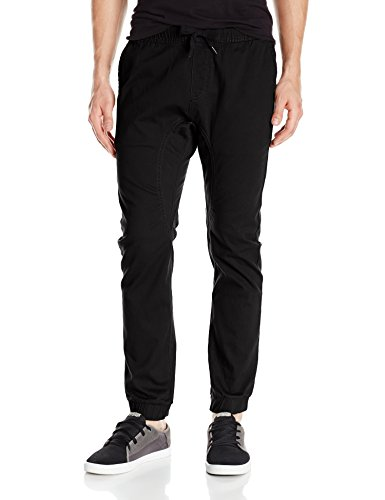 Southpole Basic Stretch Twill Jogger