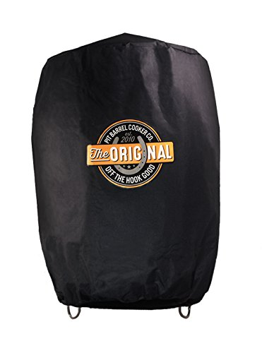 Pit Barrel Cooker Custom Fit Cover