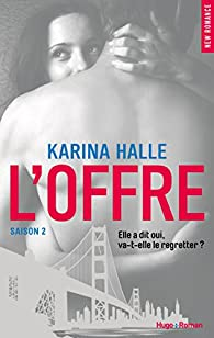 L'offre par Karina Halle