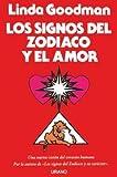 img - for Los Signos del Zodiaco y El Amor (Spanish Edition) book / textbook / text book