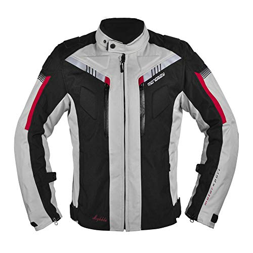Motorcycle Riding Jacket for Kids,Waterproof CE Armored Breathable Anti-impact Jacket for Children (Motorcycle Kids Jacket)