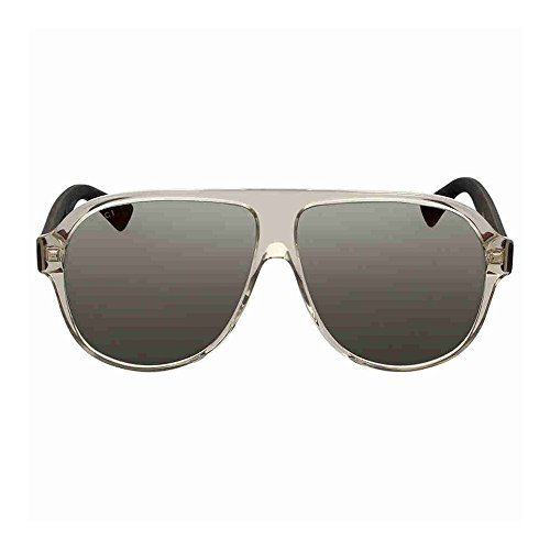 Sunglasses Gucci GG 0009 S- 005 005 BROWN / BRONZE / - Sunglasses Gucci