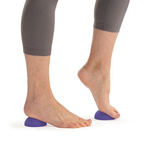 OPTP Half Balls - Stretching and Massage Tool for Feet and Plantar Fascia