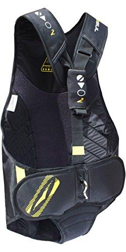 Gul Evo2 Trapeze Harness L/X-Large