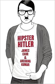 Book Hipster Hitler