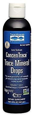 ConcenTrace Trace Mineral Drops