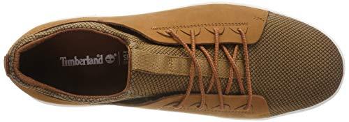 De Amherst Braun Timberland D'argan Chaussure L'huile Nubuck Herren k43 EqYaEA