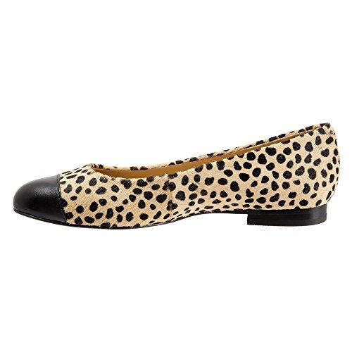 Trotters de la mujer Chic soporte de Cheetah
