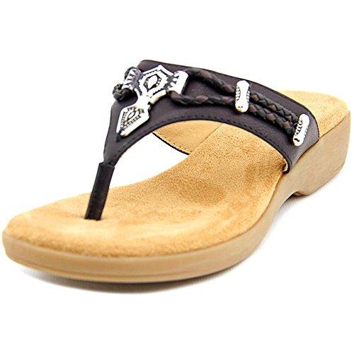 Rialto 'depositario de sandalias de mujer Black