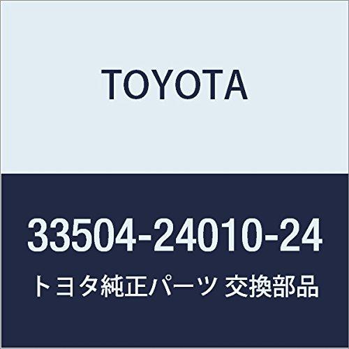 TOYOTA Genuine 33504-24010-24 Shift Lever Knob Sub Assembly