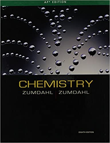 Buy Chemistry Book Online At Low Prices In India Chemistry Reviews