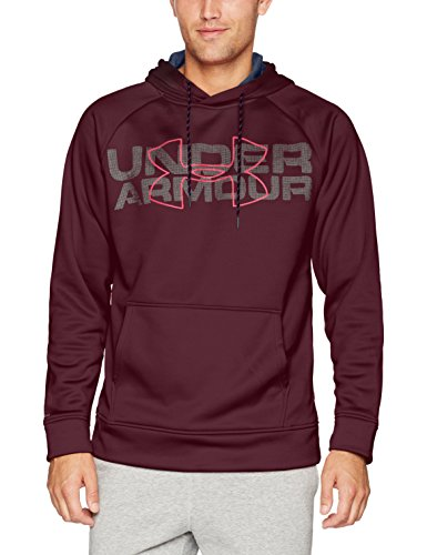 Under Armour Men's Storm Armour Fleece Graphic Hoodie
