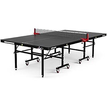 Amazon.com : Killerpin MyT5BlackPocket Table Tennis Table