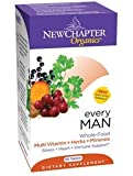 New Chapter Every Man's One Daily 48 tabs (4-Pack)