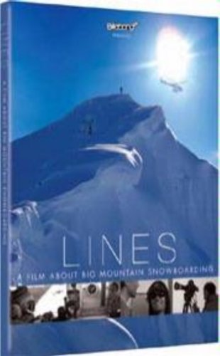 Lines DVD by Team Marketing