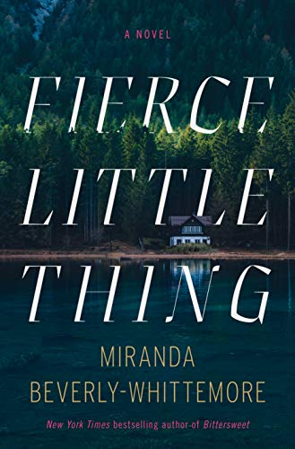Book Cover: Fierce Little Thing