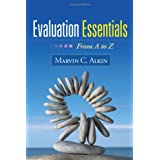 Evaluation Essentials: From A to Z