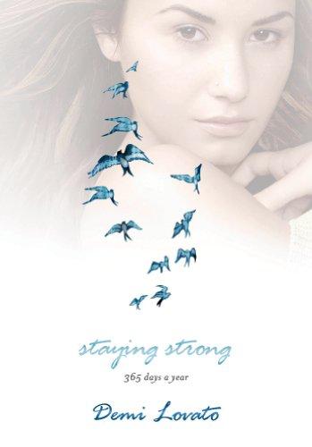 Stay Strong Demi Lovato Pdf