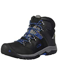 KEEN Boys Torino II Mid WP Boots