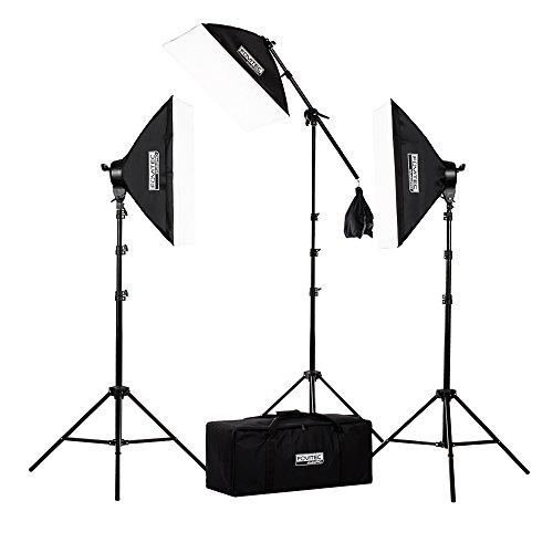 Fovitec Softbox Lighting Total Output product image