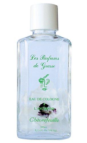 Eleven Creations Agua de colonia, madreselva, 250 ml: Amazon ...