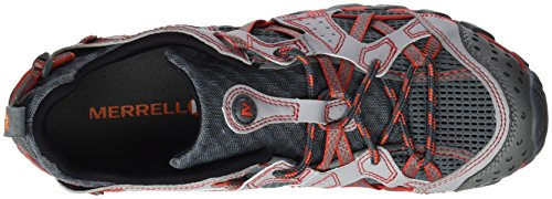 Merrell Chaussures turbulence Multicolore Randonnée Waterpro Basses Homme Maipo De ZTHrZq