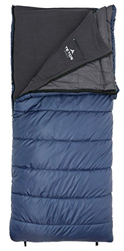 TETON Sports Polara 3-in-1 0F Sleeping Bag; 0 Degree Sleeping Bag Great for Cold Weather Camping and Hunting; Free Compression Sack Included by Teton Sports