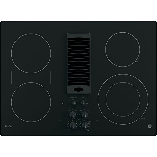 ge-pp9830djbb-profile-30-black-electric-smoothtop-cooktop-downdraft