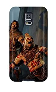 Case Cover Middle-earth: Shadow Of Mordor/ Fashionable Case For Galaxy S5
