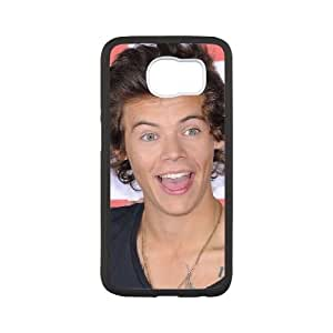 Samsung Galaxy S6 Cell Phone Case White_Harry Styles_001 X5D4N