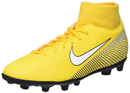 Multicolore De Mg Club Nike Mixte white Adulte Football Chaussures amarillo 6 black Njr 710 Superfly qBBvYp