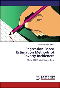 Regression-Based Estimation Methods of Poverty Incidences: Using CBMS Marinduque Data