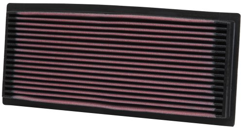 K&N 33-2085 High Performance Replacement Air Filter