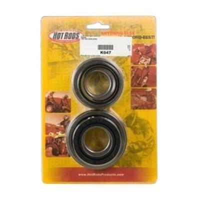 Hot Rods Main Bearing and Seal Kit K047