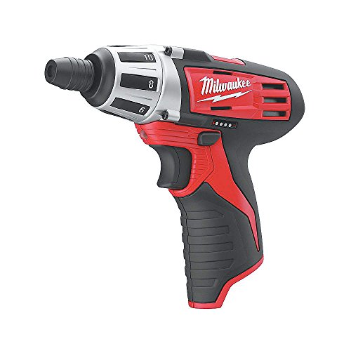 Milwaukee 2401 20 Screwdriver Updated Model product image