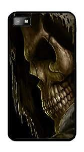 Grim Reaper #1 - Case for BlackBerry Z10