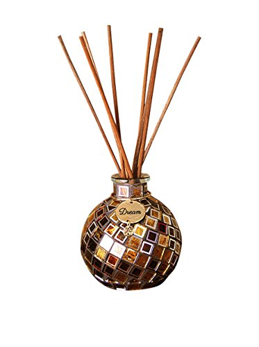KINGSWAY Reed Diffuser - Allure Fragrance by Pomeroy ()