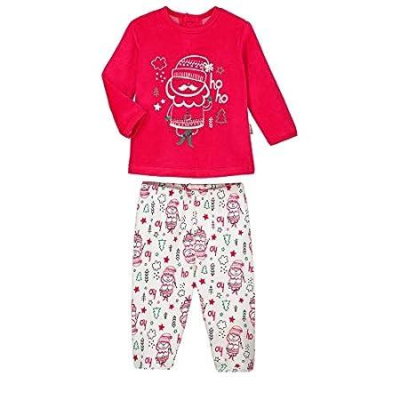 Pyjama bébé 2 pièces Ho Ho - Taille - 18 mois (86 cm) Petit Béguin