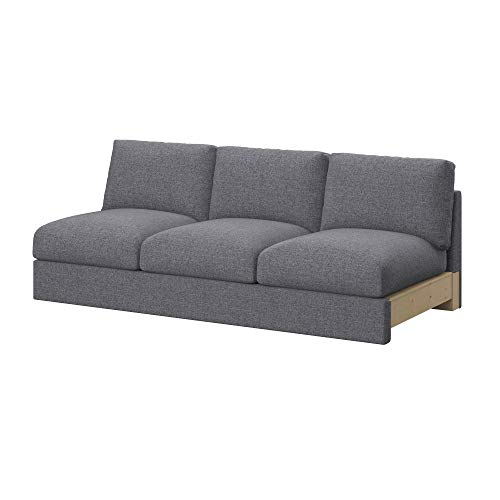 Soferia - Funda de Repuesto para sofá IKEA IKEA VIMLE de 3 ...